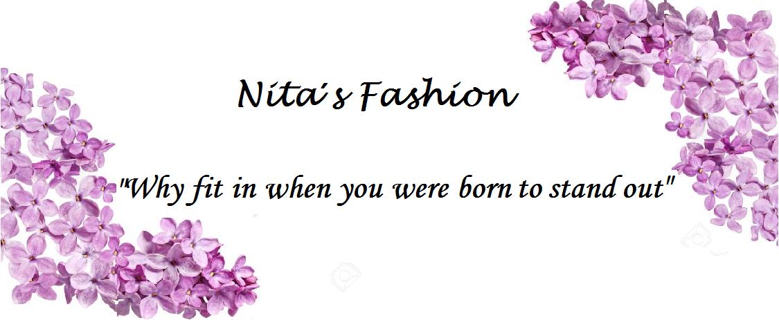 Nita´s fashion