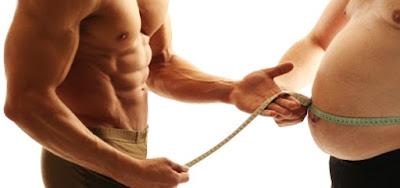 mengecilkan perut buncit dengan fitness