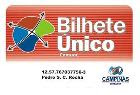 Bilhete nico Campinas