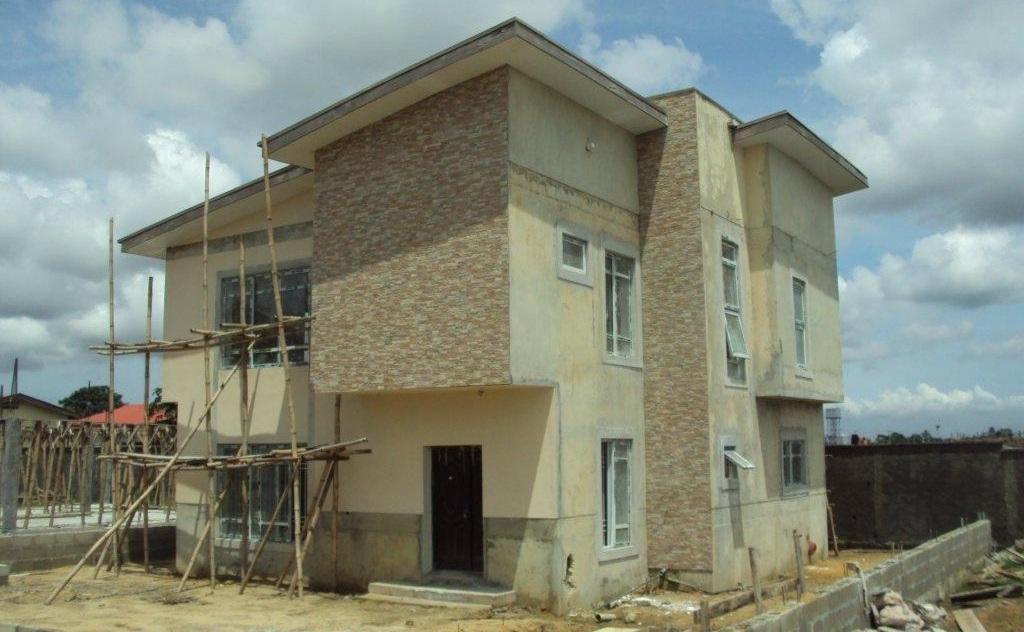 Best designed houses in nigeria joy studio design for Nigeria houses pictures