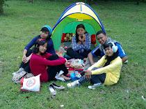 like camping