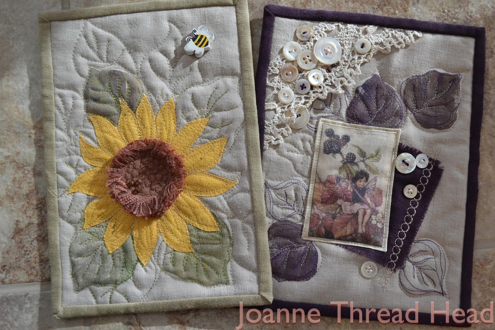 Thread Head: Mixed Media Art Quilts : mixed media quilts - Adamdwight.com