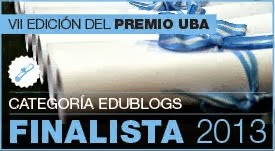 Finalistas 2013
