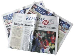 Tips Membuat Iklan di Surat Kabar