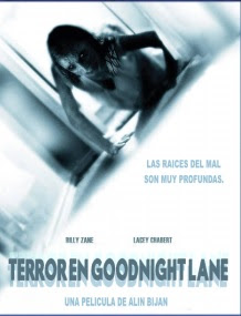 Terror en Goodnight Lane en Español Latino