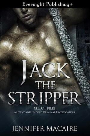 Jack The Stripper