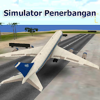 Download Simulator Penerbangan: Pesawat 1.17 apk for Android