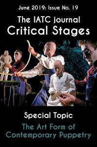 Critical Stages/Scènes critiques