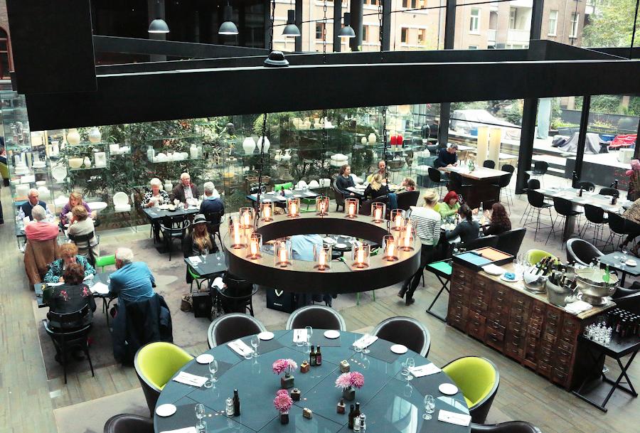 Amsterdam hotels: Conservatorium