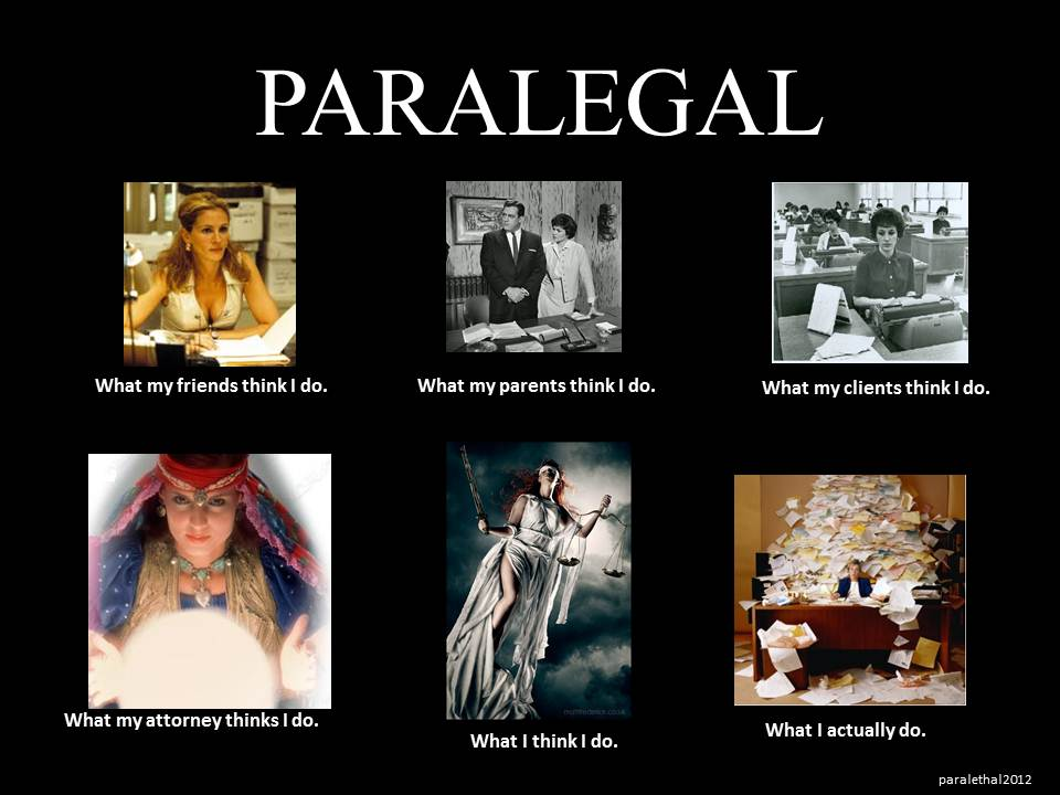 Paralegal capitalize college subjects