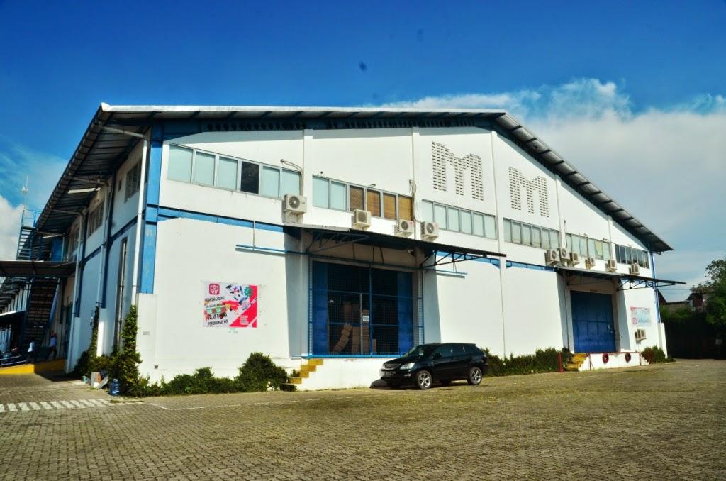 Jasa Foto Gedung Perusahaan