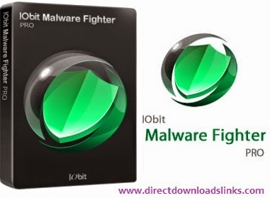 IObit Malware Fighter PRO Multilingual incl Serial