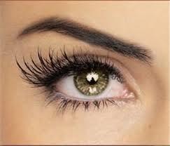 Como tener unos ojos perfectos