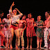 Ballet Endedans de Cuba le pone sabor al cierre del Otoño Cultural 2015
