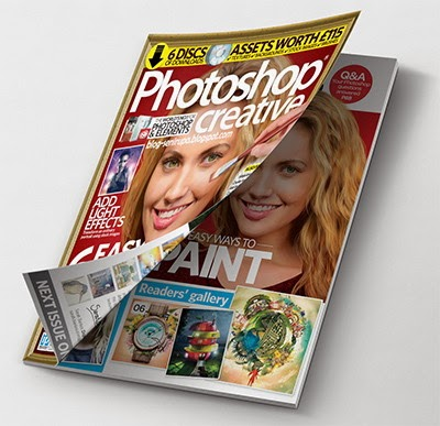 Photosop Creative Issue 121 2015