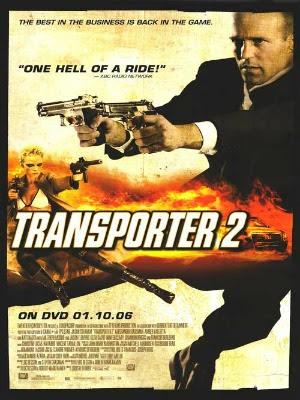 Người Vận Chuyển 2 Vietsub - The Transporter 2 Vietsub (2005)