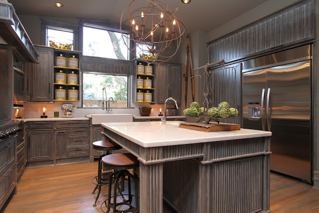 Kitchen Renovation in Craftsman Home