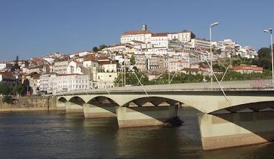 Coimbra - Portugal
