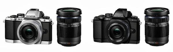 Olympus E-OMD M10, mirrorless camera, nueva cámara, cámara sin espejo, la nueva cámara Olympus, conexión Wi-Fi, digital camera, nuevas cámaras digitales,