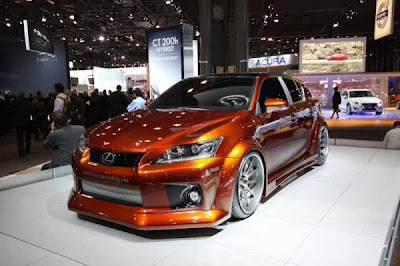 Lexus-CT-200h-Front-Angle-View-Airbrush