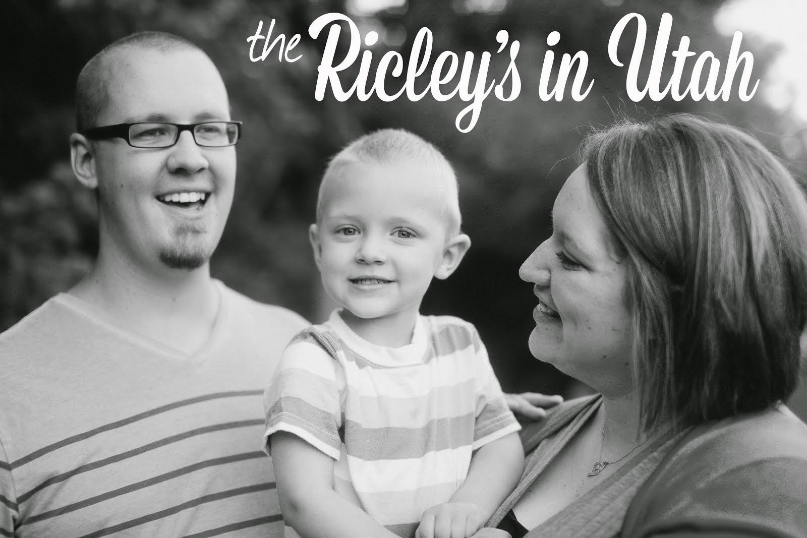 Ricley's in Utah