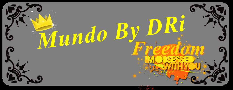 Mundo by Dri
