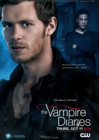 The Vampire Diaries – Season 7 (2015)