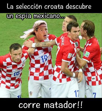 Memes y burlas de la eliminación de la selección mexicana