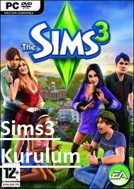 Sims 3 nasil kurulur