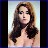 Claudine Auger Pictures3