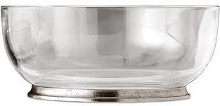 tazón de vidrio, bowl, recipiente de vidrio, plato de vidrio, bowl de vidrio, cristal bowl