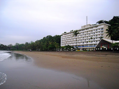 hotel pelabuhan ratu