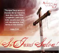Adoração Em Série Vol. 21 - Só Jesus Salva 2012