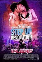 مشاهدة فيلم Step Up 4 Revolution