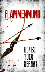 Flammenmund