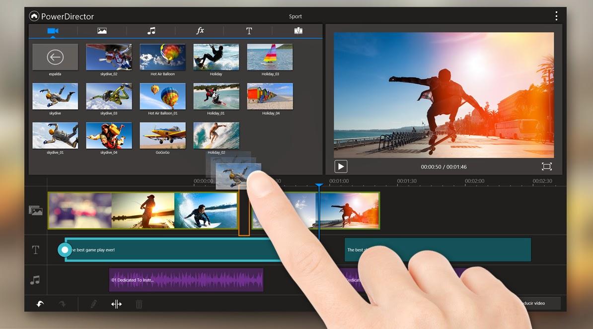 Los mejores programas para crear y editar videos ixousart - Para disenar fotos ...