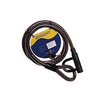 bike locks-laser-cable-lock
