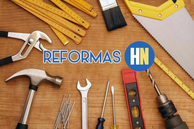 Reformas HN