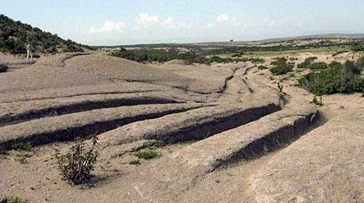 Antigua civilización no humana condujeron vehículos todo terreno en la Tierra hace millones de años, afirma geólogo