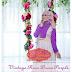 Gambar Baju Muslim Gaun Wanita Terbaru 2015