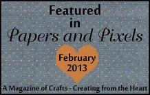 Papers&Pixels
