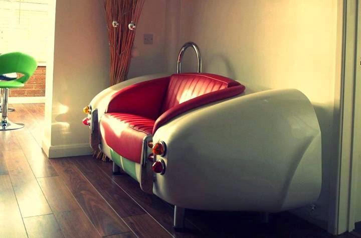La buhardilla   decoración, diseño y muebles: originales muebles ...