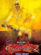 Watch Kanchana 2, Ganga (Muni 3) (2015) DVDScr Telugu Full Movie Watch Online Free Download