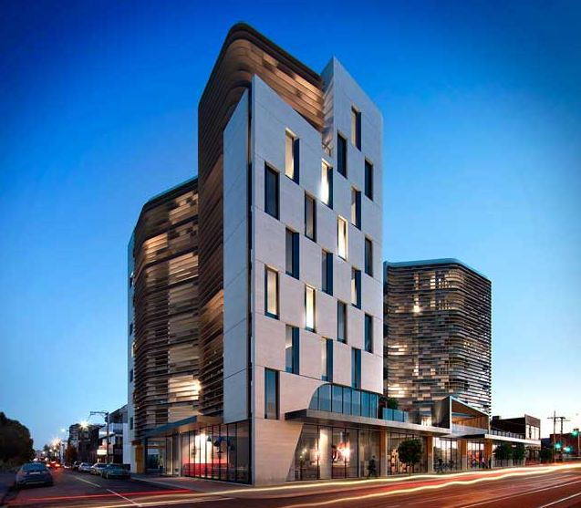 Appartments In Melbourne: Investing In Melbourne Australia Properties