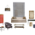 Color Trends in Fashions + Furnishings