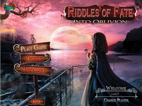 Riddles of Fate 2: Into Oblivion. Collectors Edition (Final)
