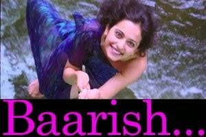 baarish yaariyan full song female version