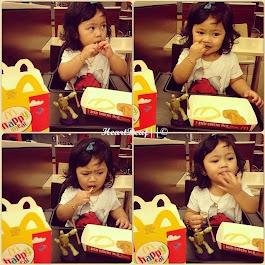 ♥Tisya Hani♥