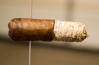 Blind Man's Puff Cigar Review Cubao No. 6 Overall Impressions