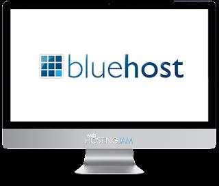 اشترك فى شركة bluehost واحجز استضافتك بــ3.95$ فى الشهر